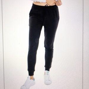 🤩Miami style Skinny Black Jogger Pant